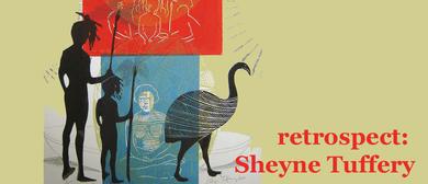 Exhibition Opening: Sheyne Tuffery