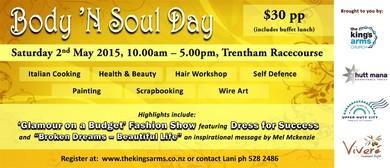 Body N Soul Day