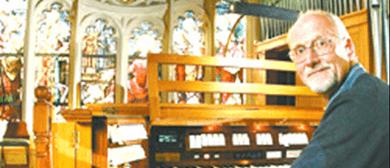 Organ Recital: Ancient & Modern: Hainsworth