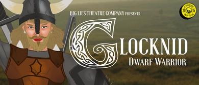 Glocknid (Dwarf Warrior)