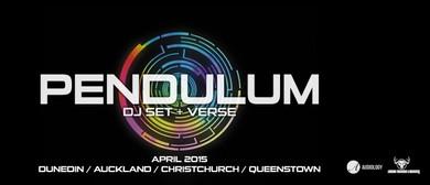 Pendulum - DJ Set