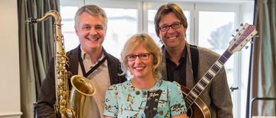 Andrew London Trio