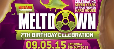 Meltdown: The 7th Birthday Celebration