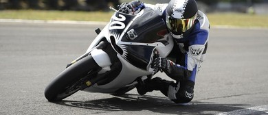 Central Districts Motorcycle Track Day