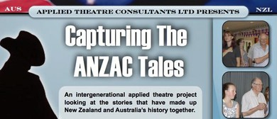 Capturing the ANZAC Tales