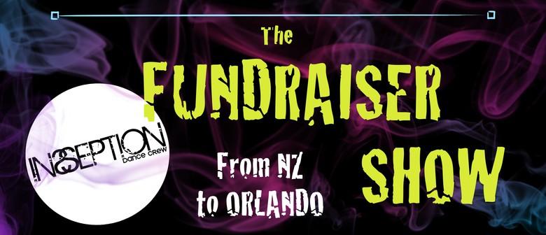 Insseption Dance Crew - NZ to Orlando