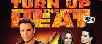 Turn Up The Heat 2015 Tour