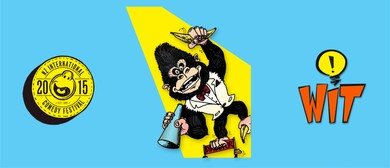 All-Star Gorilla