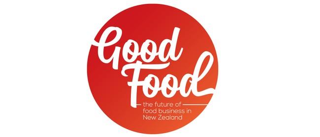 Good Food Forum