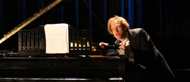 The Pianist, Southland Festival of the Arts