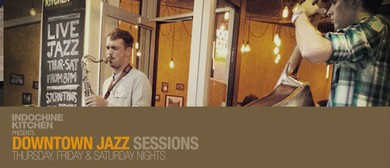 Downtown Jazz Sessions