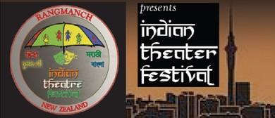 Indian Theatre Festival