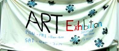 Bromley Art Group Exhibition