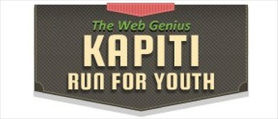 The Web Genius Kapiti Run for Youth