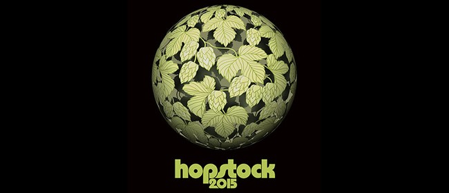 Hopstock 2015: Hallertau/Liberty