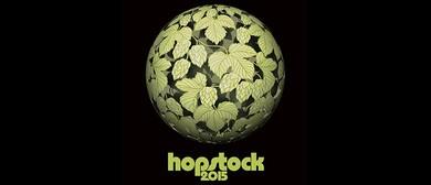 Hopstock 2015: Mike's and Behemoth/Deep Creek