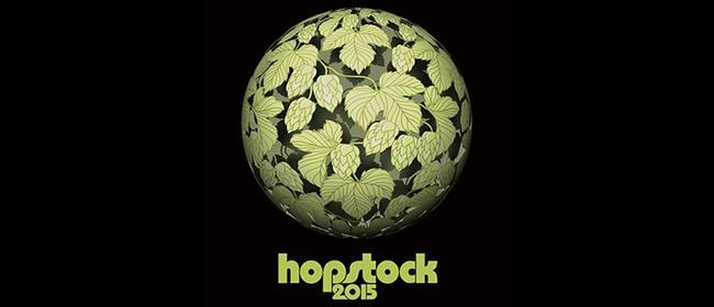 Hopstock 2015: Harvest Pilsner