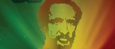 Resurrection of Jah