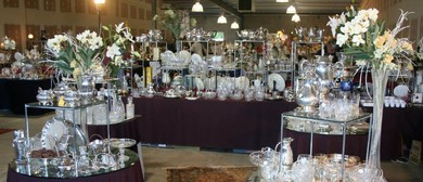 35th Annual Antiques & Collectables Fair