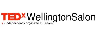 TEDxWellingtonSalon #2