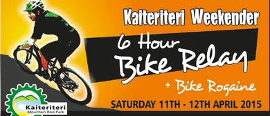 Kaiteriteri 6 Hour Mountainbike sponsored by Port Nelson