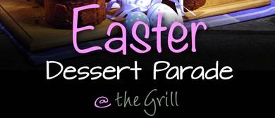 Easter Dessert Parade