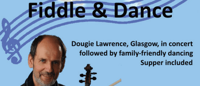 A Celebration of Fiddle & Dance