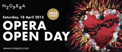 Opera Open Day