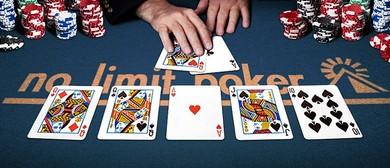 Rotaract Poker Night