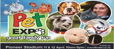 Pet Expo Christchurch