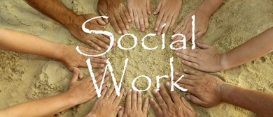 Intro to Social Work/Youth Work/ Community Development