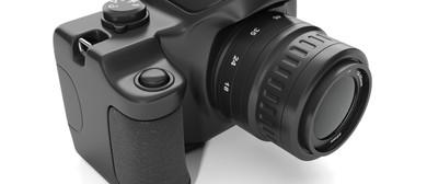 Digital Cameras - SLR  (Part One)