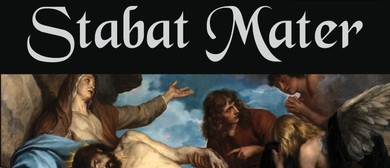 Age of Discovery presents: Stabat Mater