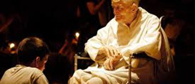 Celebrating the Life of Br Roger of Taize