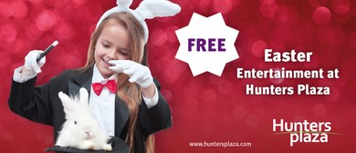 Magic Shows this Easter