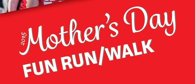 Jennian Homes Mother's Day 5km Fun Run/Walk