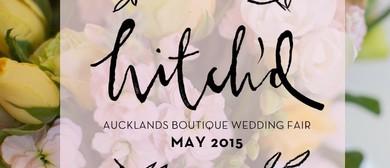 Hitch'd Wedding Fair