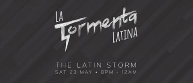 La Tormenta Latina