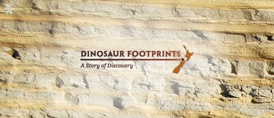 Dinosaur Footprints: A Story of Discovery
