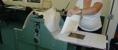 Workshop - Intaglio Printmaking