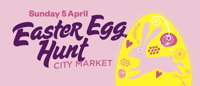 The City Market Easter Market