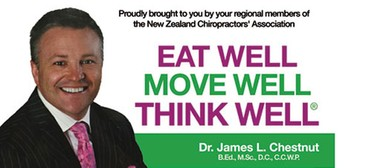 Eat Well, Move Well, Think Well