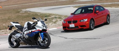 Motorsport Park Public Test Day - Cars and Bikes