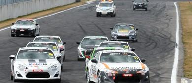 Taupo Car Club hosts the IRC Summer Series