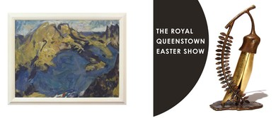 The Royal Queenstown Easter Show (2015)