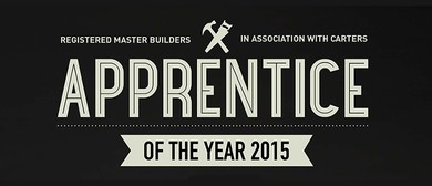 Apprentice of the Year 2015
