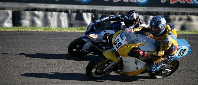 Playday On Track (Bikes Only)