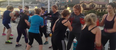 Fitness Boot Camps