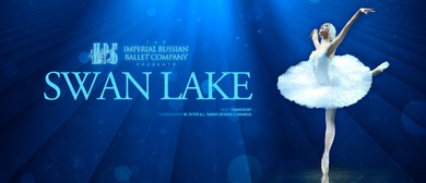 Swan Lake - Imperial Russian Ballet Company