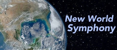AYO New World Symphony